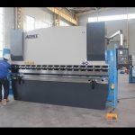 125T метал бүгілу машинасы 6 мм, Қытайға арналған гидравликалық тежегіш WC67Y-125T 3200