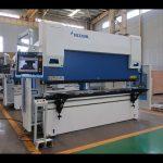 6 ось CNC пресс тежегіш машинасы 100 тонна х 3200 мм