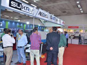 Accurl 2016 жылы Үндістан көрмесіне қатысты