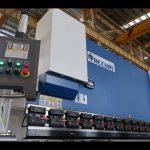 Гидравликалық баспасөз тежегіш пластина иілу машинасы MB7 100T 3200 мм