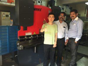 Үндістан тұтынушылары зауыттар мен машиналарды сатып алады
