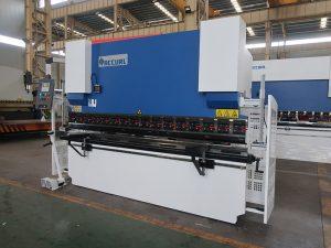 WC67Y hydraulic press brake ,copper busbar bending machine,cnc bending machine