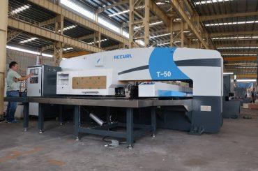 cnc гидравликалық мұнаралы сығуды 30 тонналық цнц зундық пресс машинасына арналған