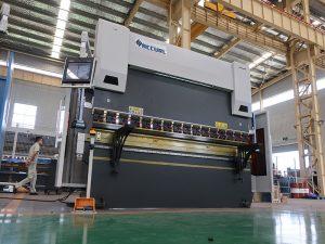 european standards press brake machine