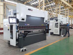 hydraulic press brake machine price