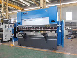 large press brake machine