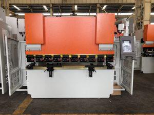 cnc гидравликалық тежегіші 40 т 1600 мм